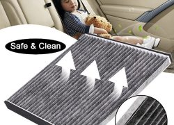 Best Cabin Air Filter Review and Guide for year 2019